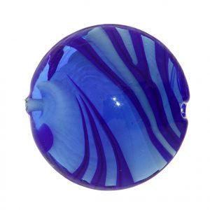 Perle in vetro soffiato