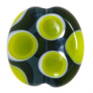 Lamp glass beads