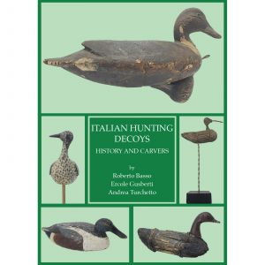 ITALIAN HUNTING DECOYS